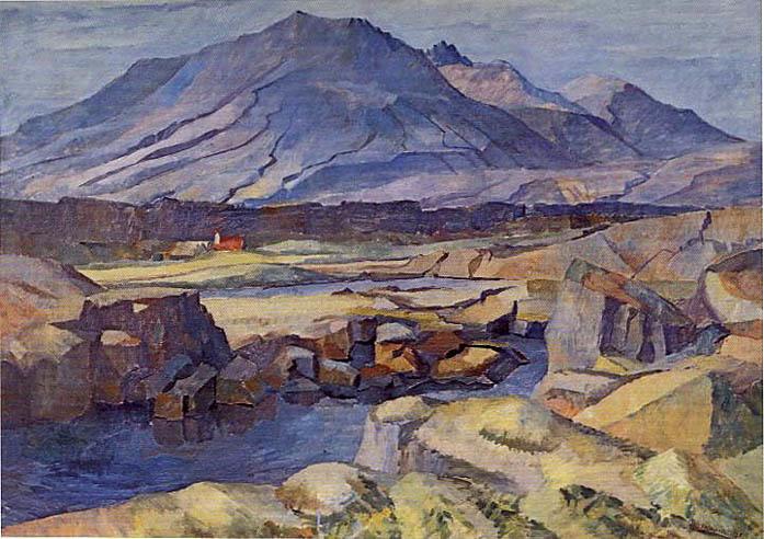 Jón Þorleifsson