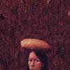 Konan með brauðið / The lady with the bread