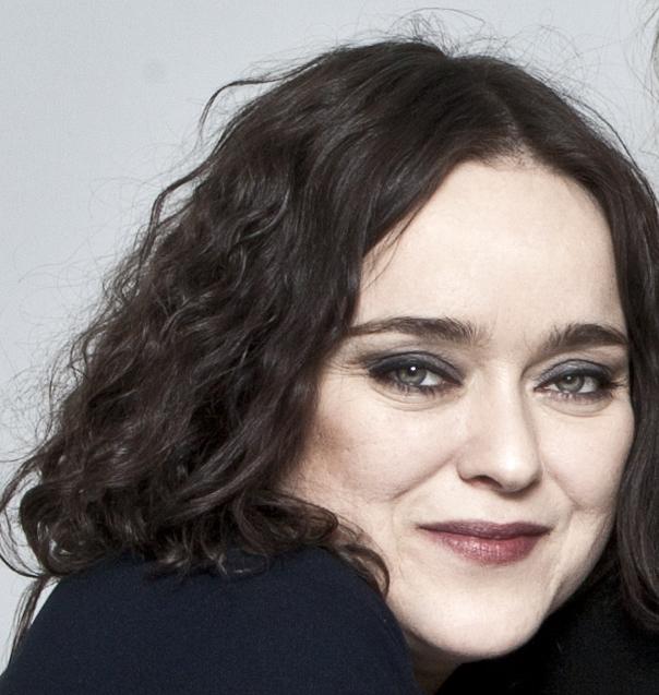 Ingibjörg Magnadóttir