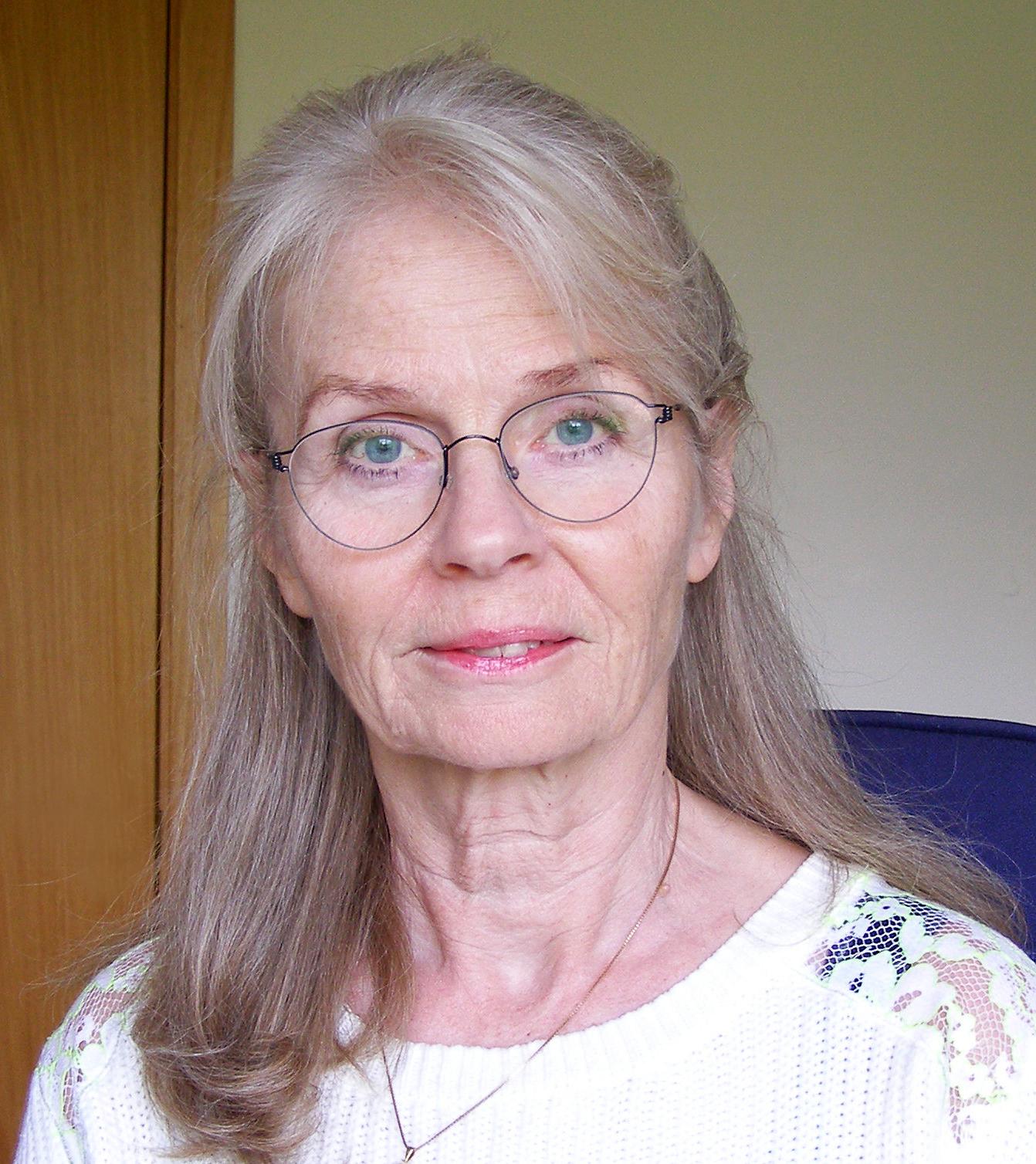 Aðalbjörg Þórðardóttir