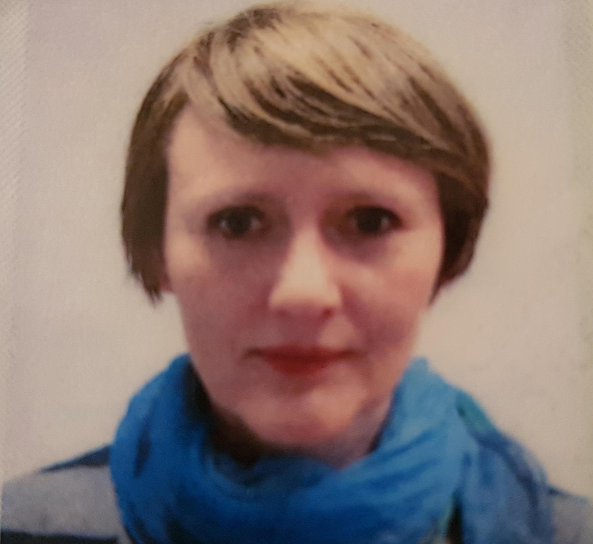 Inga Þórey Jóhannsdóttir
