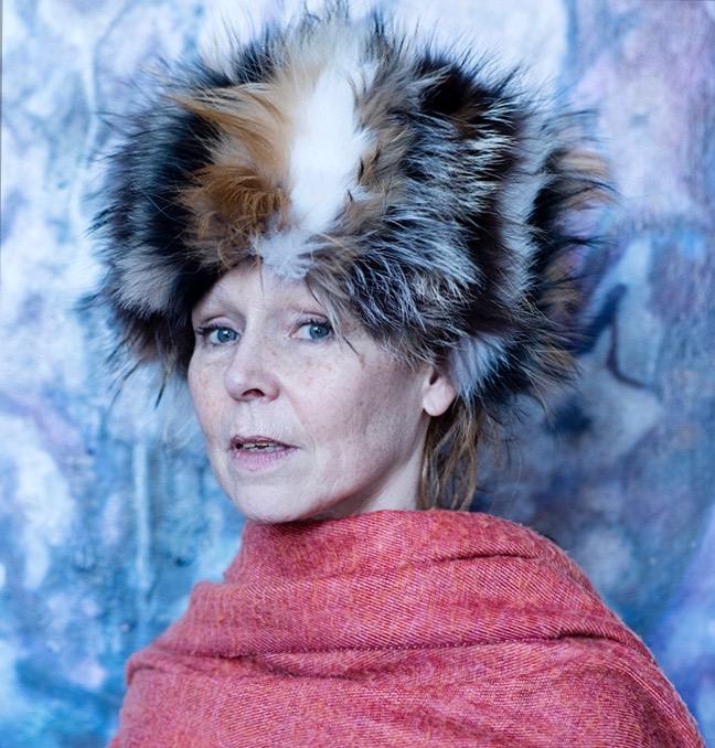 Erla Þórarinsdóttir