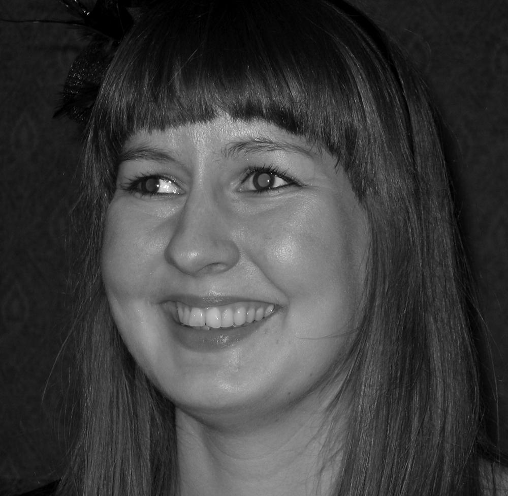 Arndís Gísladóttir