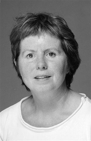 Magdalena Margrét Kjartansdóttir