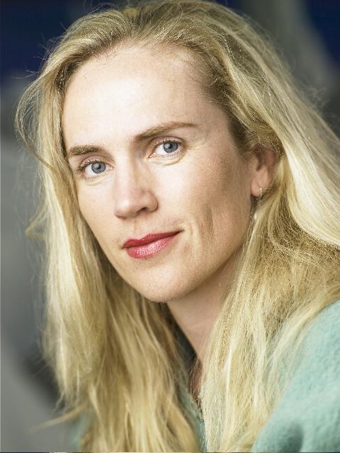 Kristín Guðrún Gunnlaugsdóttir