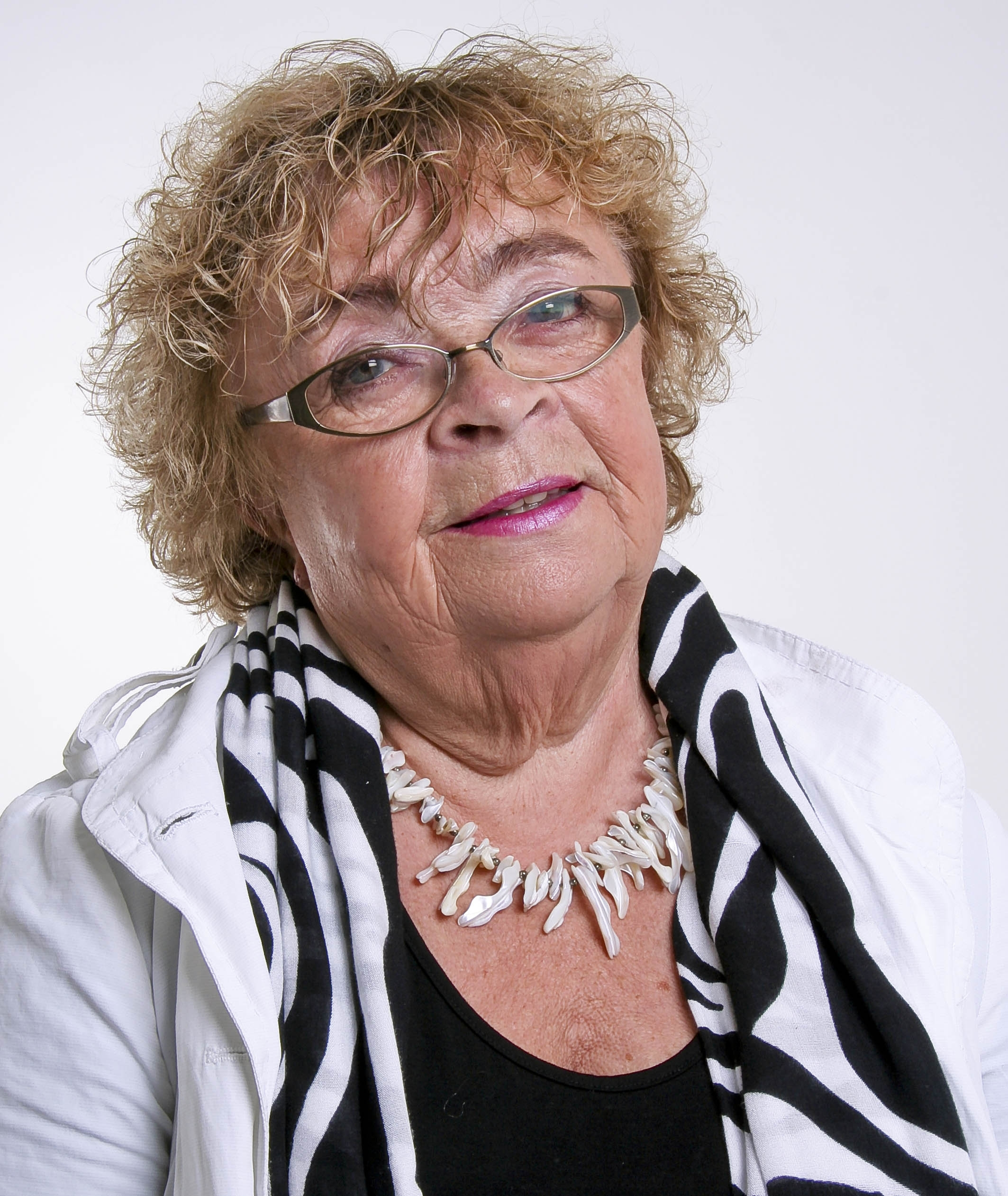 Alda Ármanna Sveinsdóttir