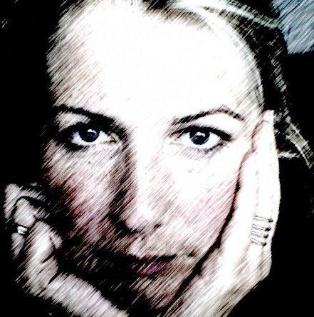 Sandra Borg Gunnarsdóttir