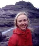 Alda Sigurðardóttir