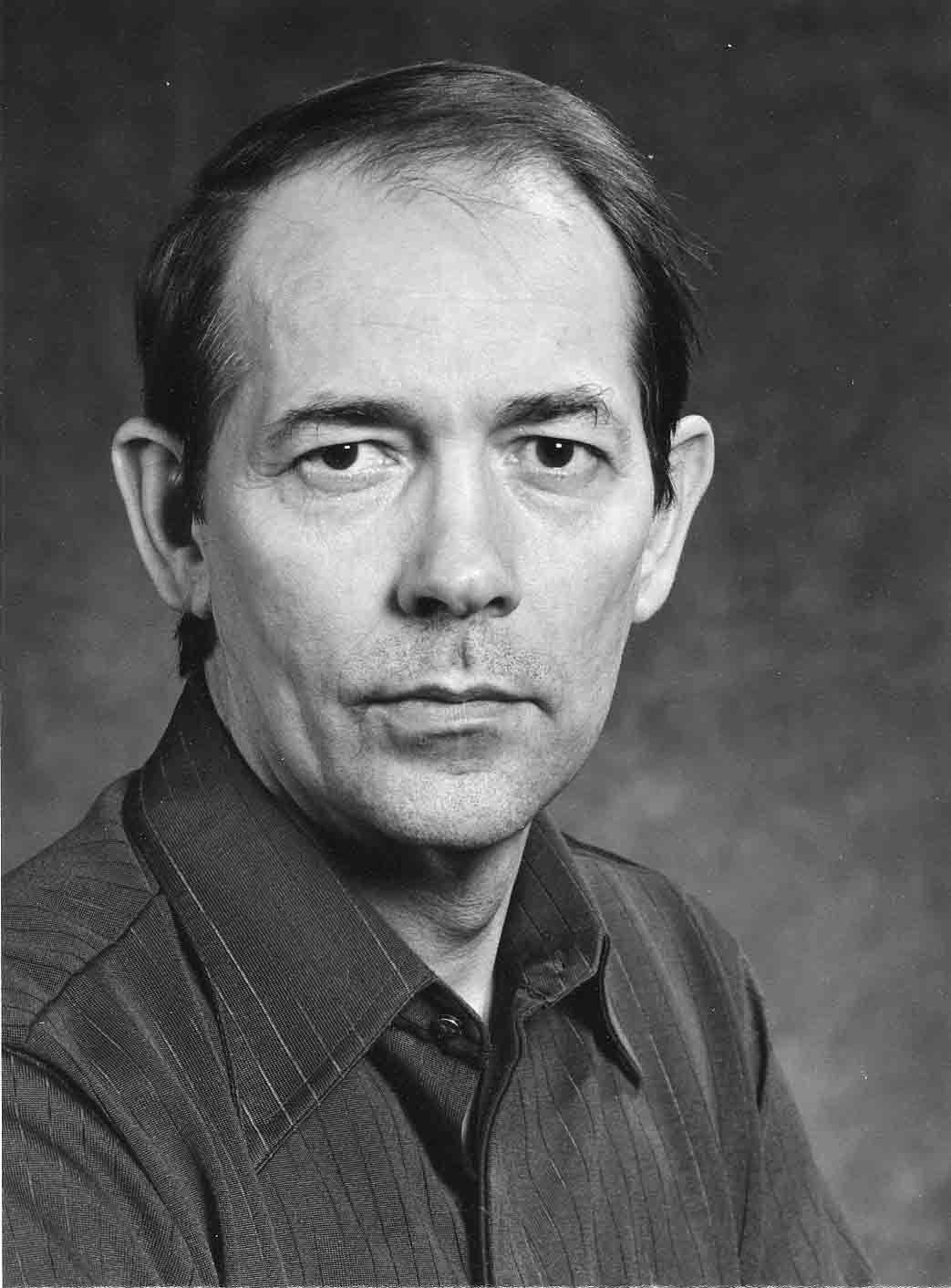 Benedikt Gunnarsson