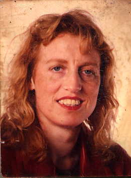 Íris Elfa Friðriksdóttir