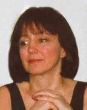 Steinunn Helgadóttir