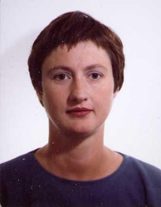 Jóhanna Sveinsdóttir