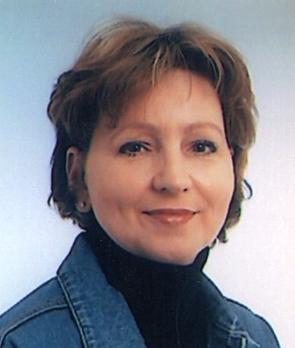 Dóra Árna (Halldóra G. Árnadóttir)