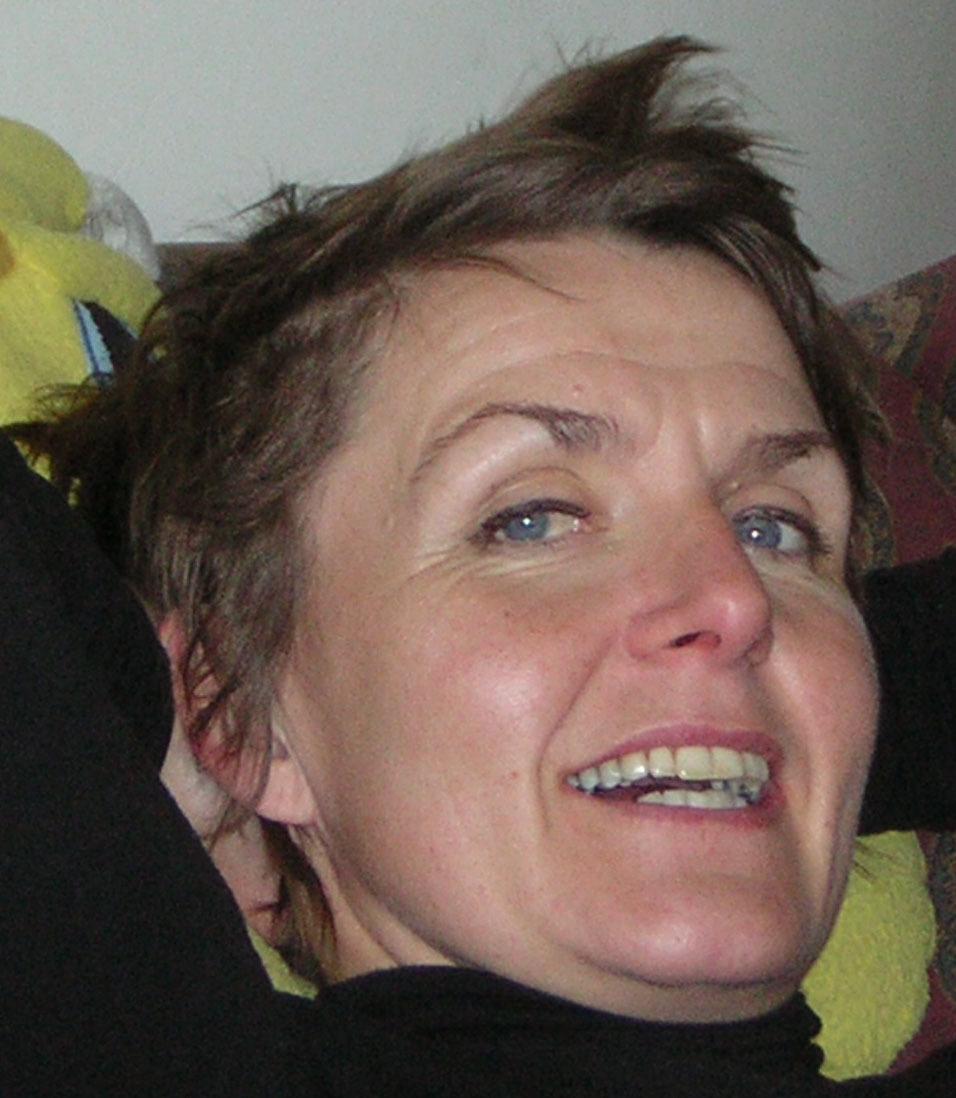 Anna Snædís Sigmarsdóttir