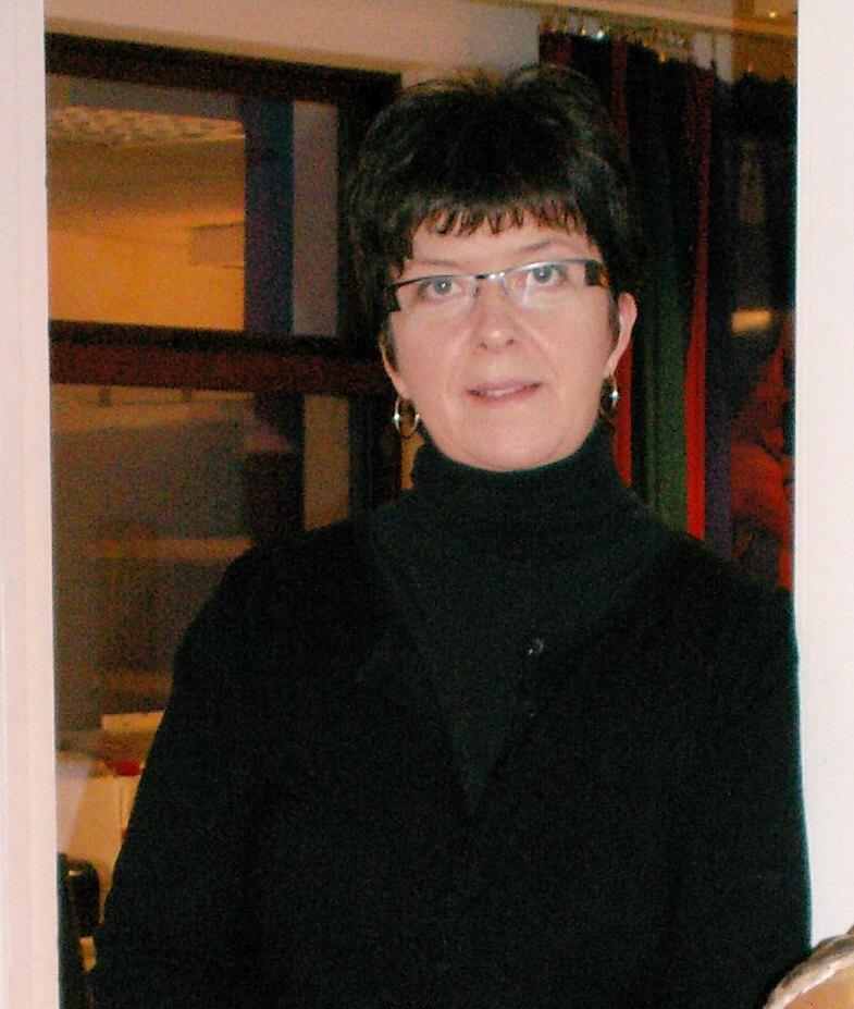 Aðalbjörg Erlendsdóttir